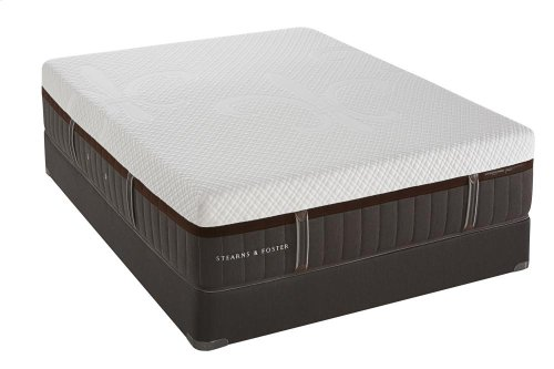 Caldera Plush - Full Mattress