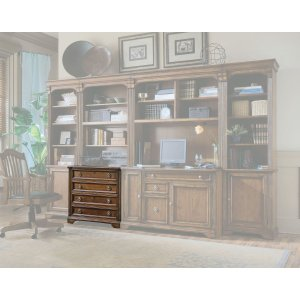 Hooker FurnitureHome Office Brookhaven Lateral File