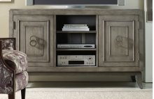 Home Entertainment 60'' Entertainment Console