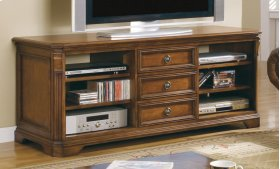 "Home Entertainment Brookhaven 64"" TV Console"