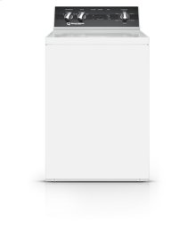 SAVE!!!  SLIGHTLY USED SPEED QUEEN TR5000WN White Top Load Washer - RETURNED / AGITATOR TOO GENTLE FOR CUSTOMER'S EXPECTATIONS - 4.5 YEARS WARRANTY