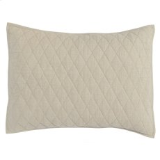 Lana Natural Standard Sham Set Product Image