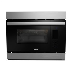 Sharp Appliances  SuperSteam+ Built-In Wall Oven