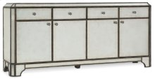 Home Entertainment Arabella Entertainment Credenza/Console 74in