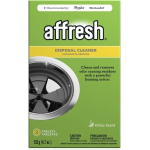 Affresh® Disposal Cleaner -