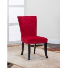 Sumner-ebony/red Chr 2pk