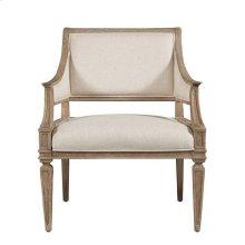 Wethersfield Estate Accent Chair - Brimfield Oak