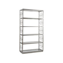 Honeycomb Etagere