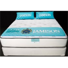 Resort Hotel Collection - Turnberry - Pillow Top - Plush - Queen