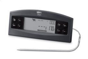 WEBER STYLE - Barbecue Thermometer