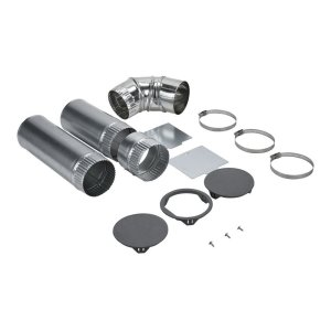 Dryer 4-Way Side Vent Kit -