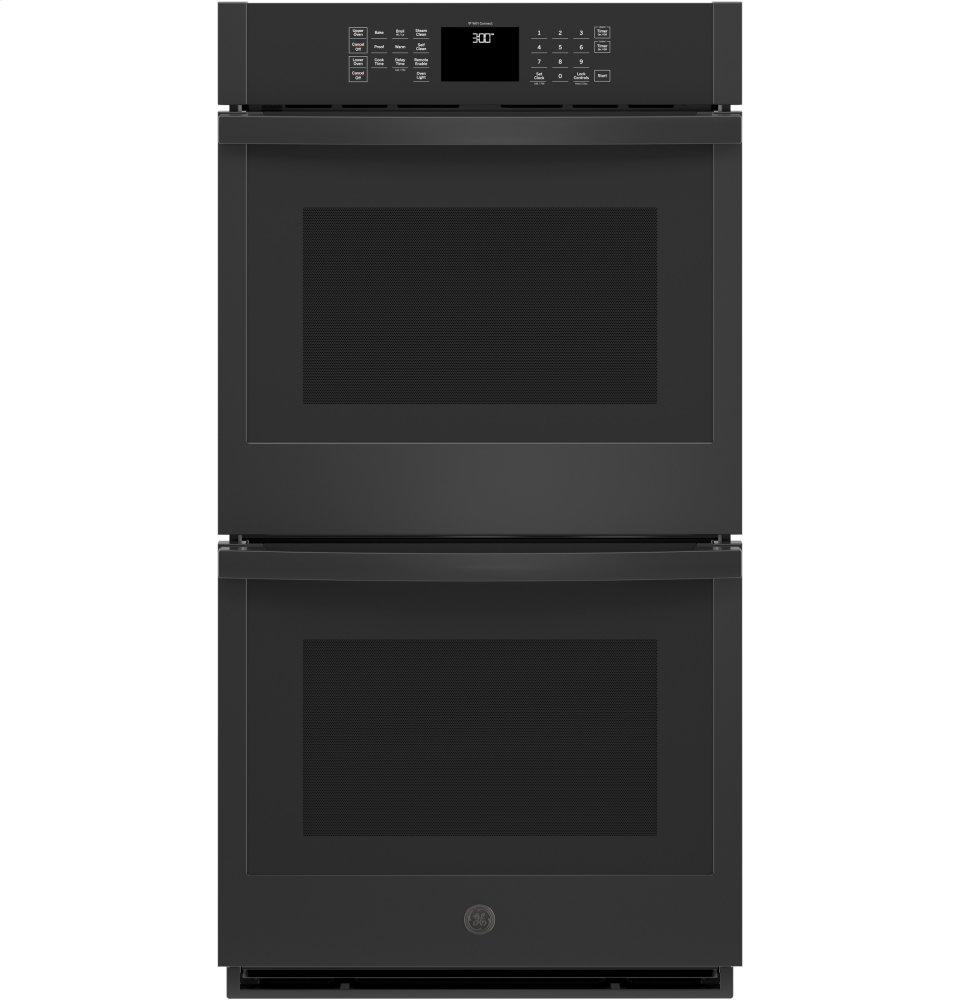 """GE27"""" Smart Built-In Double Wall Oven"""