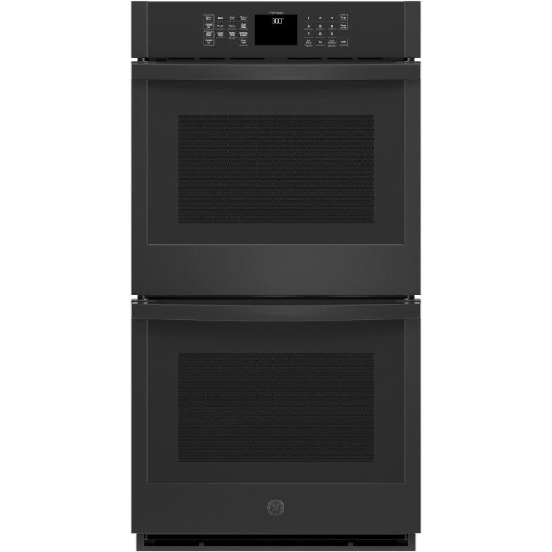 """27"""" Smart Built-In Double Wall Oven"""
