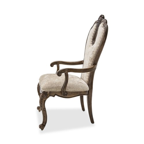 Arm Chair Ginger