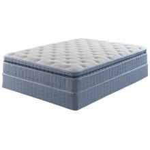 Perfect Sleeper - Essentials - Prestbury - Super Pillow Top - Queen
