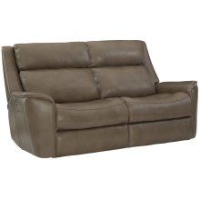 Wrigley Power Motion Loveseat