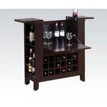 Nelson Wine Cabinet