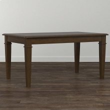 "Custom Dining 36"" Rectangular Dining Table"