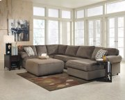 Jessa Place - Dune 3 Piece Sectional Product Image