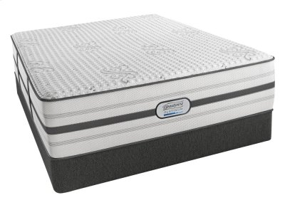 Beautyrest - Platinum - Hybrid - Bryson - Plush - Tight Top - Queen Product Image