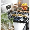 """GE Ge® 30"""" Free-Standing Gas Convection Range"""