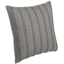 "Luxe Pillows Laser Lattice (21"" x 21"")"