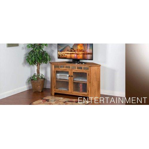 "Sedona 52"" TV Console"