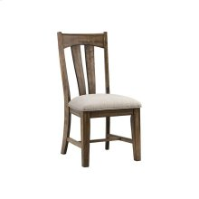 Whiskey River Side Chair