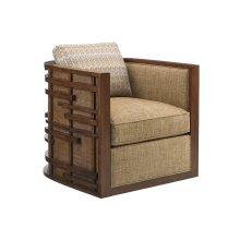 Semerang Swivel Chair