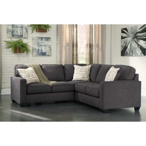 Ashley FurnitureSIGNATURE DESIGN BY ASHLEAleyna 2-Piece Sectional