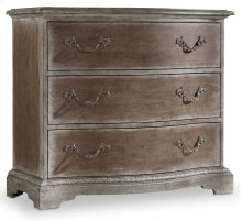 Bedroom True Vintage Bachelors Chest