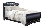 Constellations - Black 3 Piece Bed Set (Queen) Product Image