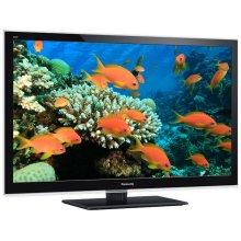 "SMART VIERA® 42"" Class E5 Series Full HD LED HDTV (42.0"" Diag.)"