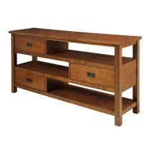 Fisher Console Table