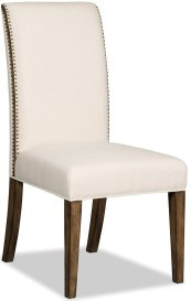 Dining Room Bayeaux Natural Side Chair