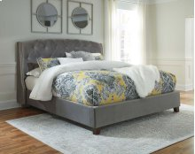 Kasidon - Multi 3 Piece Bed Set (King)