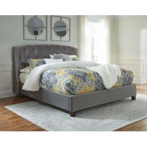 Ashley Furniture Kasidon - Multi 3 Piece Bed Set (Cal King)