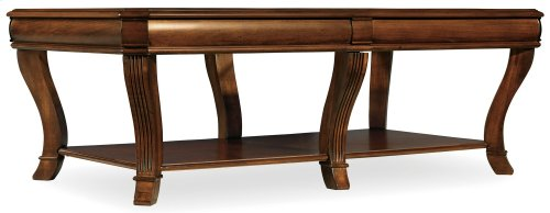 Living Room Brookhaven Rectangle Cocktail Table