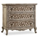 Bedroom Chatelet Fretwork Nightstand Product Image