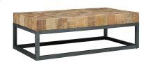 HOT BUY CLEARANCE!!! Rectangular Cocktail Table