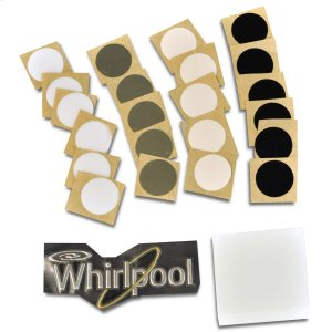 WhirlpoolRefrigerator Door Reversal Kit Other