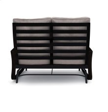 Loveseat Glider w/Cushion