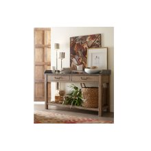 Monteverdi by Rachael Ray Sideboard