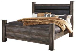 Wynnlow II King Bed