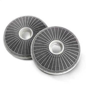 Charcoal Replacement Filter for RM50000 Series and RMP17004 Range Hoods -
