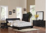 London Eastern King Bed Product Image