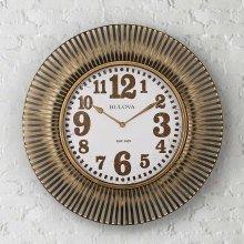 Burgess Clock
