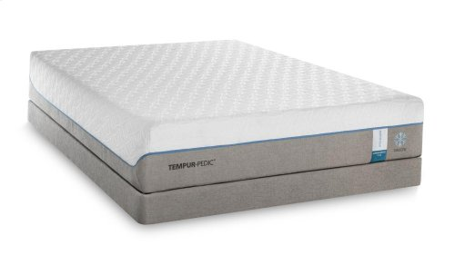 TEMPUR-Cloud Collection - TEMPUR-Cloud Supreme Breeze 2.0 - Queen