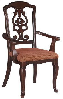 Gladdenville - Brown Set Of 2 Dining Room Chairs