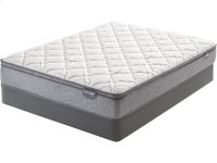 Casselbury - Euro Top - Queen - Mattress only Product Image